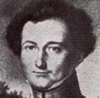 Clausewitz (1780-1831), den mest betydningsfulde militærteoretiker der har levet