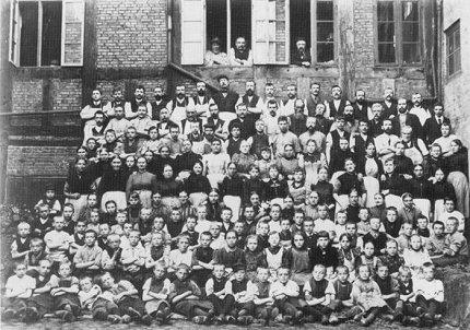 børnearbejde industrialiseringen