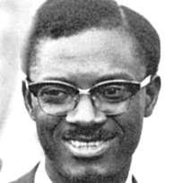 """""""El pensamiento político de Patricio Lumumba"""" - escrito de Jean Paul Sartre - publicado en Pensamiento Crítico, Habana, año 1967 Lumumba_patrice"""