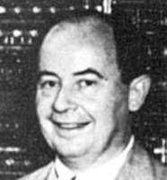 Johann Von Neumann