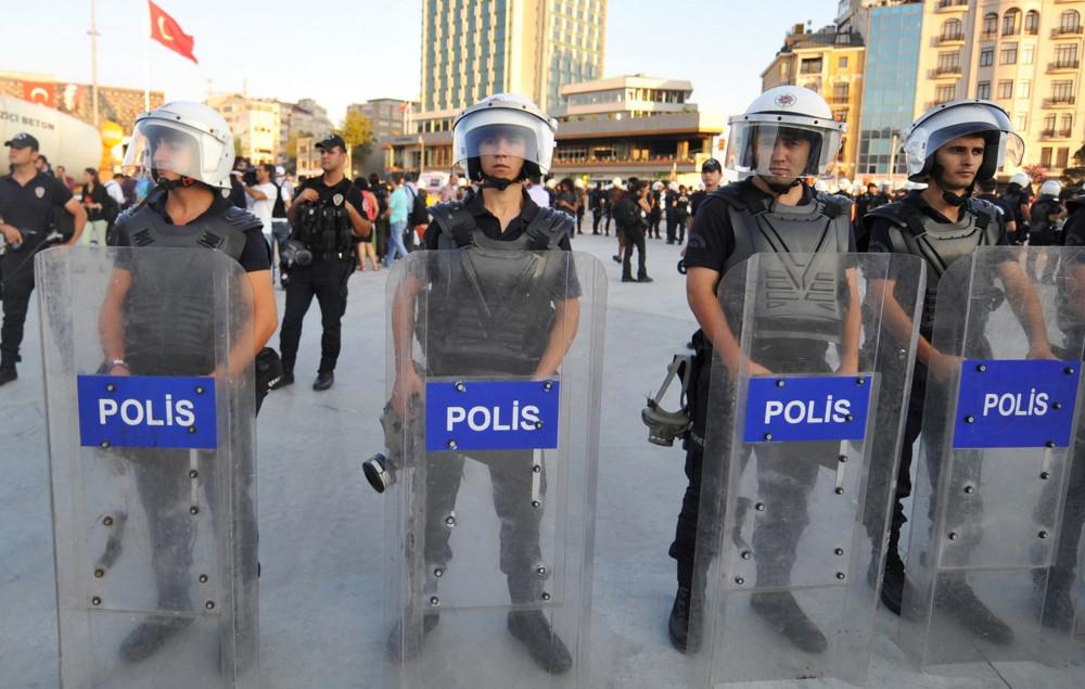 tyrkiet befolkning